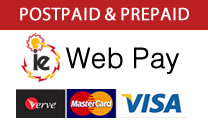 IKEJA ELECTRIC WEB PAY
