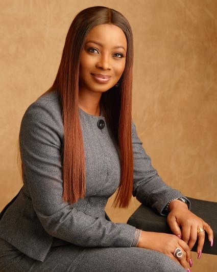 Folake Soetan Ikeja Electric New CEO